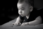 Pixel That Blog- Baby portraits - Brayden 3