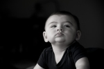 Pixel That Blog- Baby portraits - Brayden