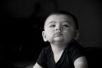 Pixel That Blog- Baby portraits - Brayden