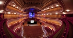 Pixel That Blog- Segerstrom Concert Hall
