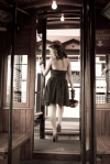 Pixel That Blog- Senior Portraits - Bianca